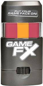 GameFX by GameFace Face Body Paint SKU49