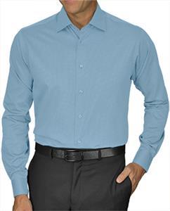 Calvin Klein Men's Non-Iron Dobby Button Up Shirts