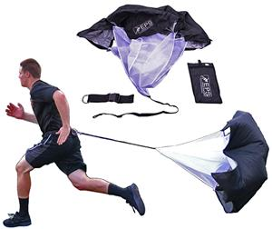 "EPS 48"" or  56"" Elite Speed Training Parachute"