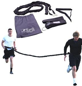 EPS 10FT. Recoil Overspeed Strength Trainer