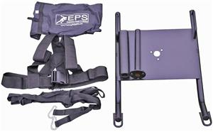 EPS Elite Speed Sled Resistance Training CO