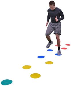EPS Agility Dots (Set of 12) - Closeout
