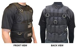 EPS Elite Weight Vest