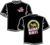 Tandem Sport Bump Day Volleyball T-Shirt