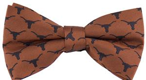 Eagles Wings NCAA Texas Longhorns Bowtie