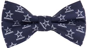 Eagles Wings NFL Dallas Cowboys Bowtie