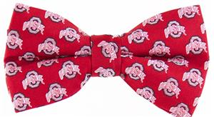 Eagles Wings NCAA Ohio State Buckeyes Bowtie