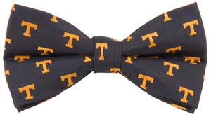 Eagles Wings NCAA Tennessee Volunteers Bowtie