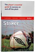 SLS Master the Game-Striker Soccer Book