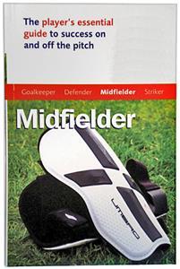SLS Master the Game-Midfielder Soccer Book