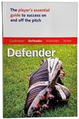 SLS Master the Game-Defender Soccer Book