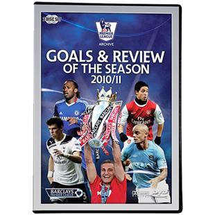SLS Premier League 2011 Goals/Review of Season DVD