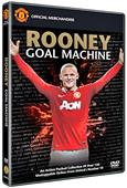 Soccer Learning Systems Rooney: Goal Machine DVD