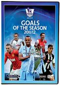 SLS Premier League 2012 Goals of the Season DVD