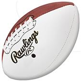 Rawlings Autograph Composite Leather Footballs