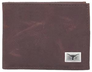 Eagles Wings 3 Styles Texas Longhorns NCAA Wallets