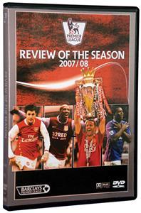SLS Premier League Review of 2008 Season DVD