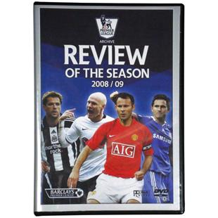 SLS Premier League Review of 2009 Season DVD