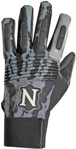 Neumann RAGE Lineman Football Gloves