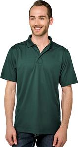 Tri Mountain Men's Vital Short Sleeve Polo Shirt