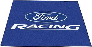 "Fan Mats Ford Racing Tailgater Mat 60""x72"""