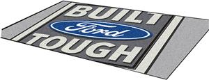 """Fan Mats Built Ford Tough Tailgater Mat 60""""x72"""""""