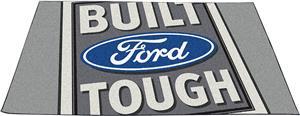 """Fan Mats Built Ford Tough All-Star Mat 34""""x45"""""""