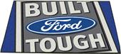 "Fan Mats Built Ford Tough All-Star Mat 34""x45"""