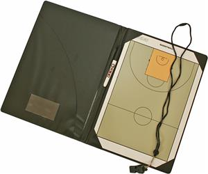 Porter Athletic Pro-Coaching Basketball Folder Kit