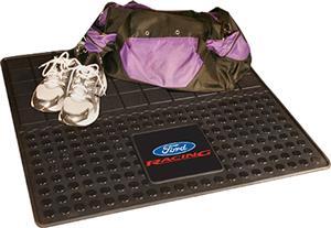 Fan Mats Ford Racing Heavy Duty Vinyl Cargo Mat