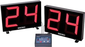 Porter Athletic Seiko Portable Shot Clock