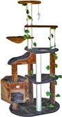 Go Pet Club Cat Tree Condo