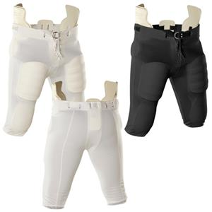 Adams Adult FP-880 Slotted Football Practice Pants