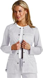 Adar PopStretch Women's TaskWear Topper Jacket
