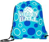 Image Sport Volleyball Polka Dot Backpack