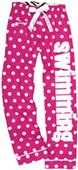 Image Sport Swimming Polka Dot Pants