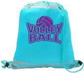 Image Sport Volleyball Reflective Backpack
