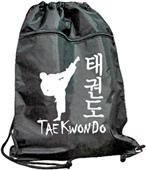 Image Sport Taekwondo Nylon Backpack