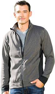 Vos Sports Polyester Zipper Jacket