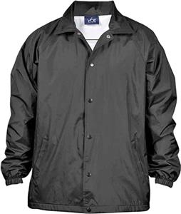 Vos Sports Taffeta Nylon Coach Jacket