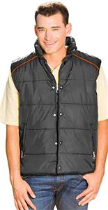 Vos Sports Poly Fill Polyester Vest