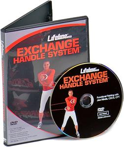 LifelineUSA Exchange Handle System DVD