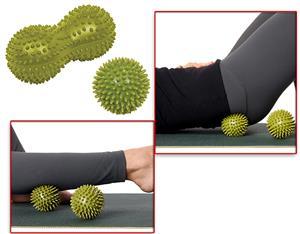 Rejuvenation Muscle Massage Kit