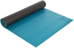 "Natural Fitness 24"" x 69"" Warrior Yoga Mat"