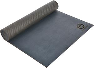 "Natural Fitness 24"" x 72"" Hero Yoga Mat"