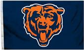 BSI NFL Chicago Bears 3' x 5' Flag w/Grommets