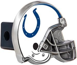 BSI NFL Indianapolis Colt Metal Helmet Hitch Cover