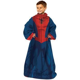 Northwest Spider-Man Youth Comfy Throw