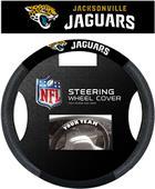 BSI NFL Jacksonville Jaguars Steering Wheel Cover