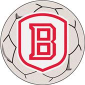 Fan Mats Bradley University Soccer Mat